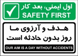 Heaith, safety & Training  Posters (HP18)