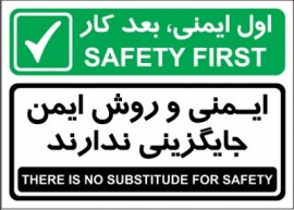 Heaith, safety & Training  Posters (HP20)