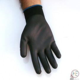 safety & work gloves (1137-b)
